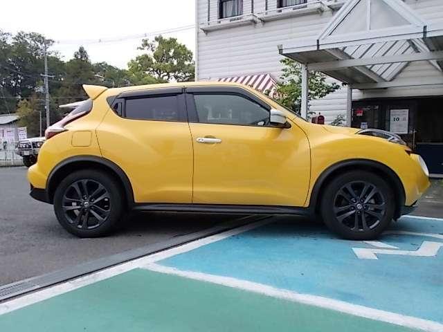 「日産」「ジューク」「SUV・クロカン」「奈良県」の中古車20