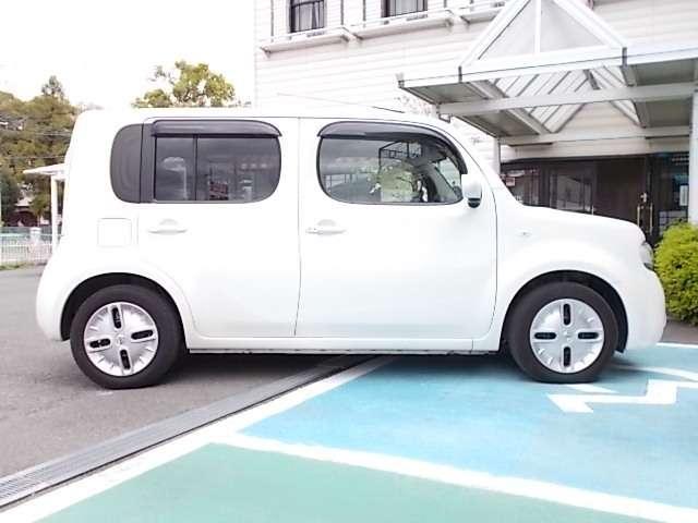 「日産」「キューブ」「ミニバン・ワンボックス」「奈良県」の中古車20