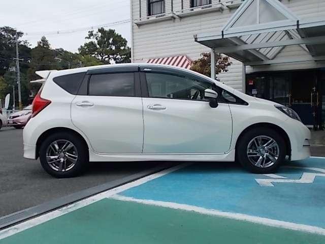 「日産」「ノート」「コンパクトカー」「奈良県」の中古車20