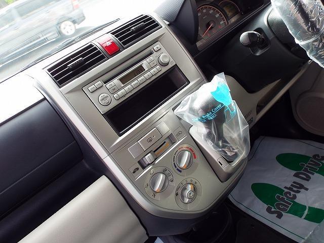 ホンダ ゼスト D キーレス CD ツートンインテリア 保証付
