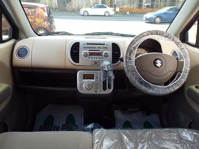 スズキ MRワゴン X スマートキー オートエアコン ベージュインテリア 保証付