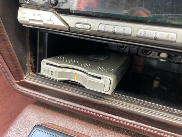 グランデ ツインカム24 5速MT デジパネ ノンスリ 車高調 新品スターシャーク14AW ETC トラストタコアシ なにわ管フルデュアル(30枚目)