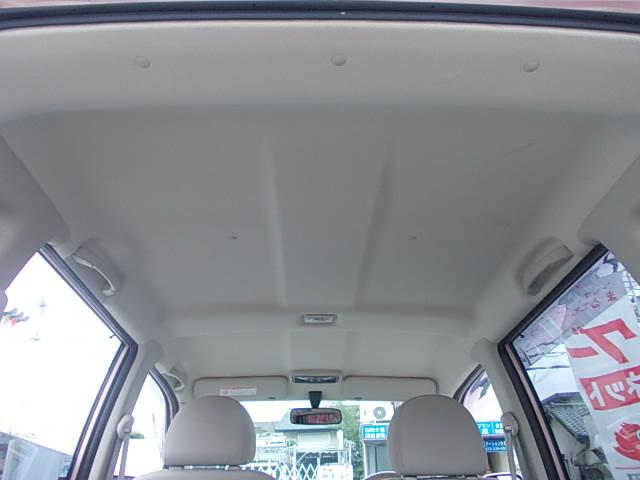 三菱 eKワゴン MX 4速オートマ HDDナビ TV キーレス 1オーナー車