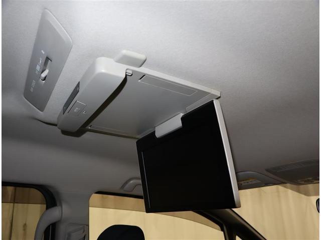 Si フルセグ メモリーナビ DVD再生 後席モニター バックカメラ ETC 電動スライドドア LEDヘッドランプ ウオークスルー 乗車定員8人 3列シート ワンオーナー フルエアロ アイドリングストップ(9枚目)
