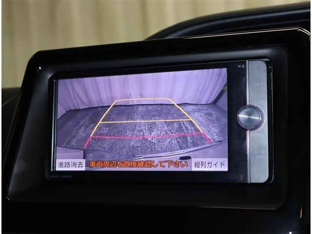 Si フルセグ メモリーナビ DVD再生 後席モニター バックカメラ ETC 電動スライドドア LEDヘッドランプ ウオークスルー 乗車定員8人 3列シート ワンオーナー フルエアロ アイドリングストップ(11枚目)