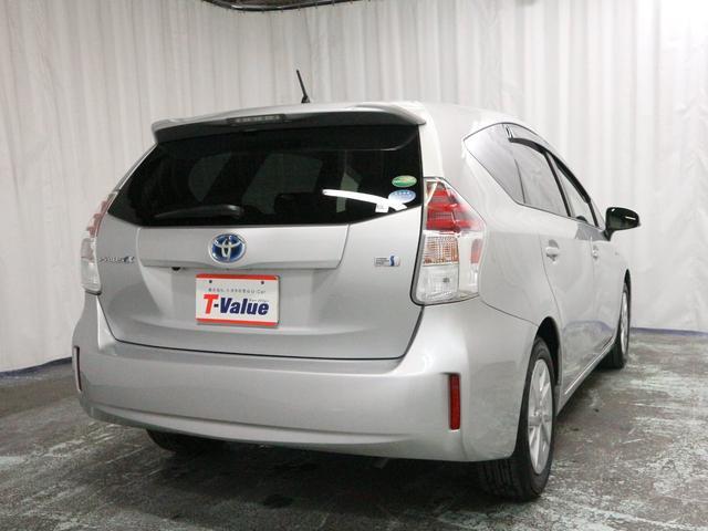 G T-valueハイブリット認定車 ナビ ETC(3枚目)