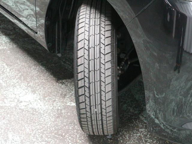 タイヤの溝もまだまだ大丈夫です。