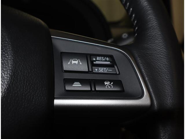 1.6i-Lアイサイト ワンオーナー車 ナビゲーション バックモニター(13枚目)