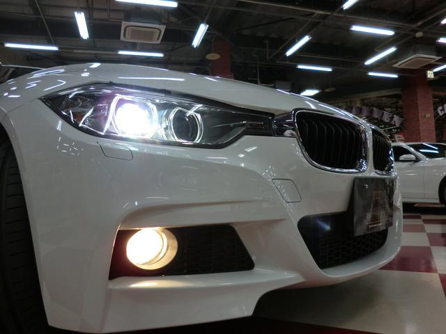 BMW BMW 328iツーリング Mスポーツ ムーンルーフ レザーシート
