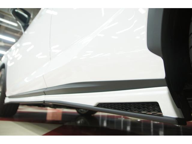 NX300 Fスポーツ ムーンルーフ M'zコンプリートカー(11枚目)