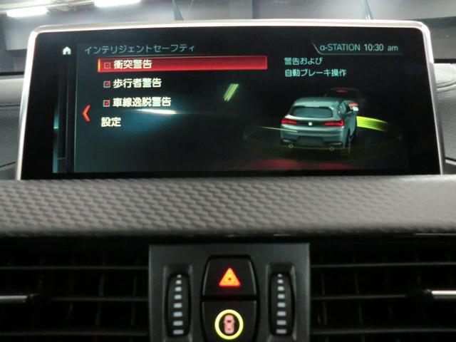xDrive 20i MスポーツXハイライン デビューPKG(13枚目)