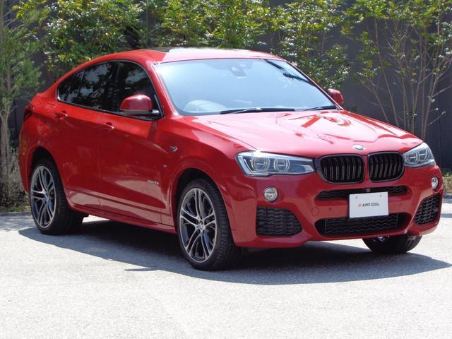 「BMW」「BMW X4」「SUV・クロカン」「京都府」の中古車7