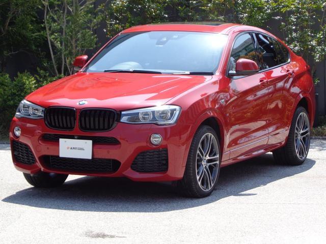 「BMW」「BMW X4」「SUV・クロカン」「京都府」の中古車8