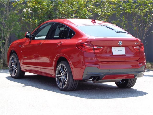 「BMW」「BMW X4」「SUV・クロカン」「京都府」の中古車10