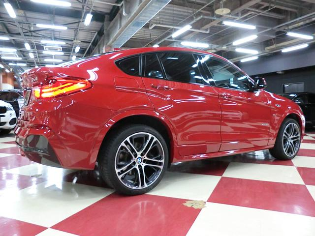 「BMW」「BMW X4」「SUV・クロカン」「京都府」の中古車47