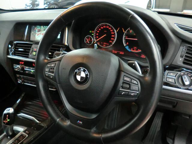 「BMW」「X3」「SUV・クロカン」「京都府」の中古車28