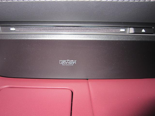 LC500 Sパッケージ TRD マーレビ TRD21アルミ(15枚目)