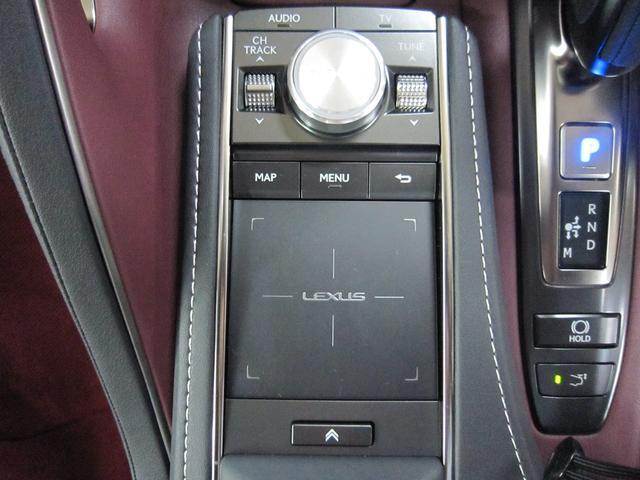 LC500 Sパッケージ TRD マーレビ TRD21アルミ(18枚目)