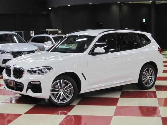 「BMW」「BMW X3」「SUV・クロカン」「京都府」の中古車3