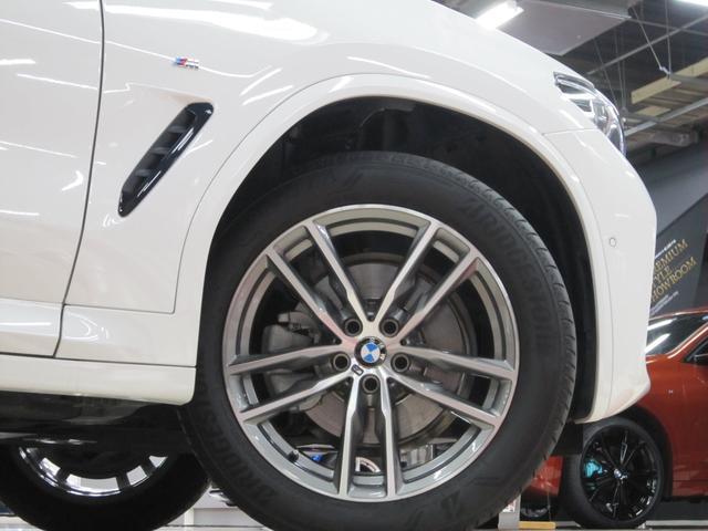 「BMW」「BMW X3」「SUV・クロカン」「京都府」の中古車5