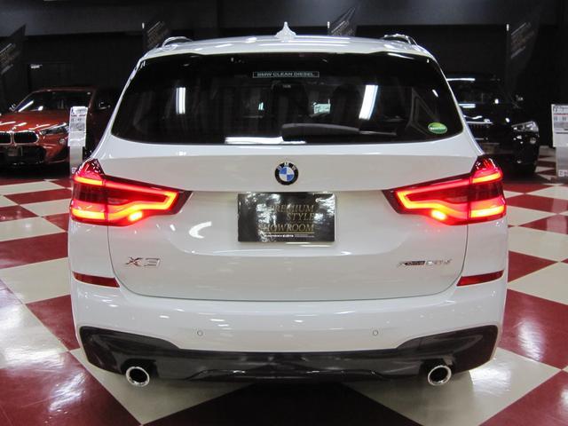 「BMW」「BMW X3」「SUV・クロカン」「京都府」の中古車56