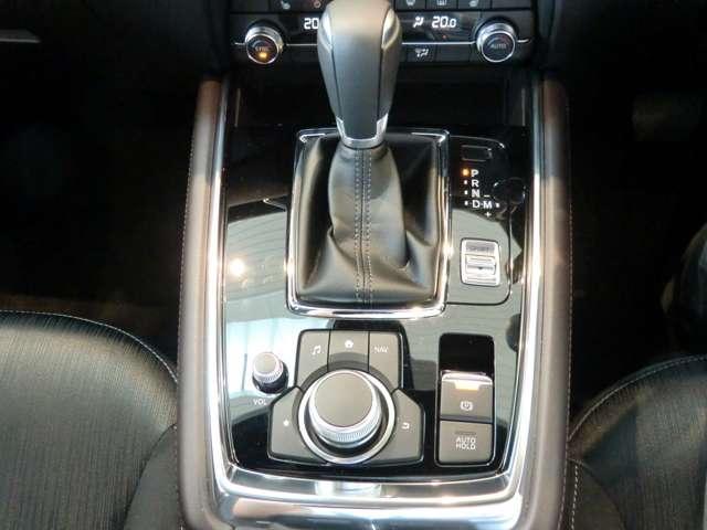 2.5 25T プロアクティブ 4WD 試乗車!ガソリンター(12枚目)