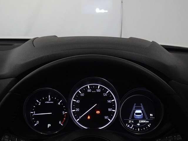 2.2 XD プロアクティブ ディーゼルターボ 4WD ナビ ETC(7枚目)