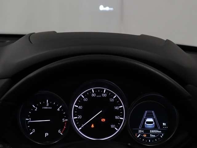2.2 XD Lパッケージ ディーゼルターボ マツダ認定中古車 サポカー 衝突被害軽減ブレーキ マツダコネクトメモリーナビ サイド&バックカメラ BOSEサウンド LEDヘッドライト(8枚目)