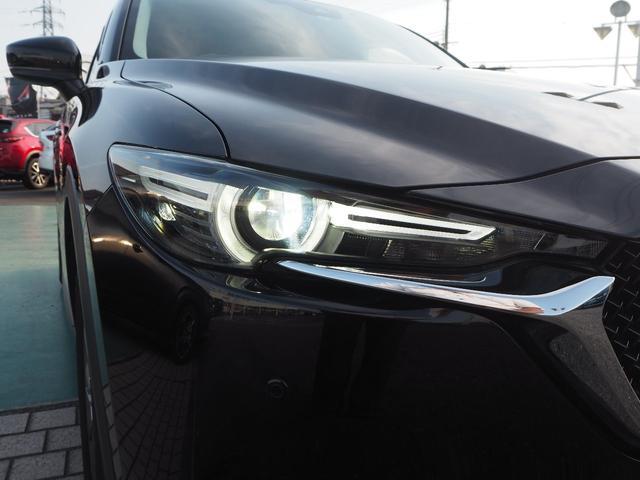 2.2 XD Lパッケージ ディーゼルターボ マツダ認定中古車 サポカー 衝突被害軽減ブレーキ マツダコネクトメモリーナビ サイド&バックカメラ BOSEサウンド LEDヘッドライト(16枚目)
