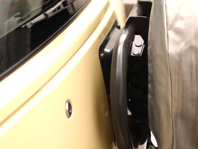 タイプII 背面タイヤ ルーフレール 予防整備付き(7枚目)