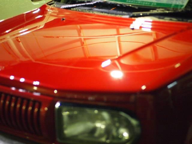 タイプII 背面タイヤ ルーフレール 予防整備付き(41枚目)