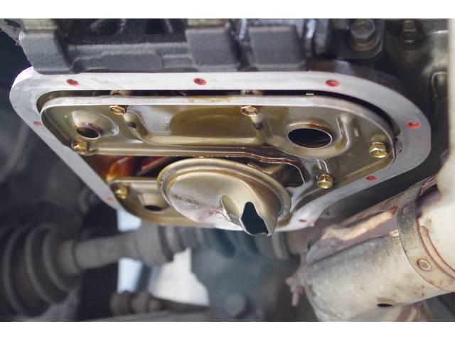 タイプII 背面タイヤ ルーフレール 予防整備付き(43枚目)