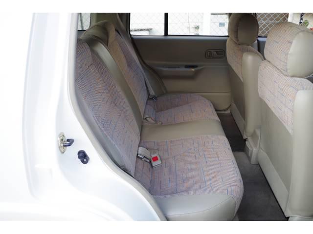 「日産」「ラシーン」「SUV・クロカン」「兵庫県」の中古車15