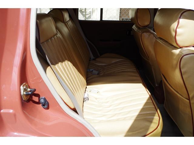 ラシーンの内装、気に成りますよね。シートなどの取り外しなど当たり前で専用機械によるクリーニングを施工しております。詳しくは当店ホームページへアクセス!http://www.e-rasheen.com/