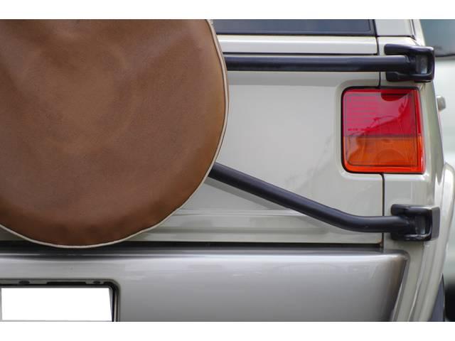 タイプII 再生整備 新品背面タイヤカバー ボディーコート(6枚目)