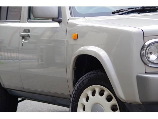 タイプII 再生整備 新品背面タイヤカバー ボディーコート(8枚目)