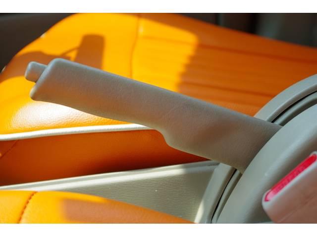 タイプII 再生整備 新品背面タイヤカバー ボディーコート(15枚目)