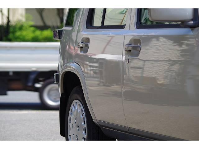 タイプII 再生整備 新品背面タイヤカバー ボディーコート(9枚目)