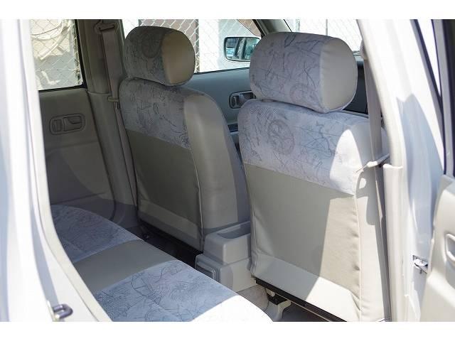 タイプII 再生整備 新品背面タイヤカバー ボディーコート(16枚目)
