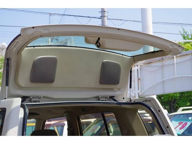 タイプII 再生整備 新品背面タイヤカバー ボディーコート(20枚目)