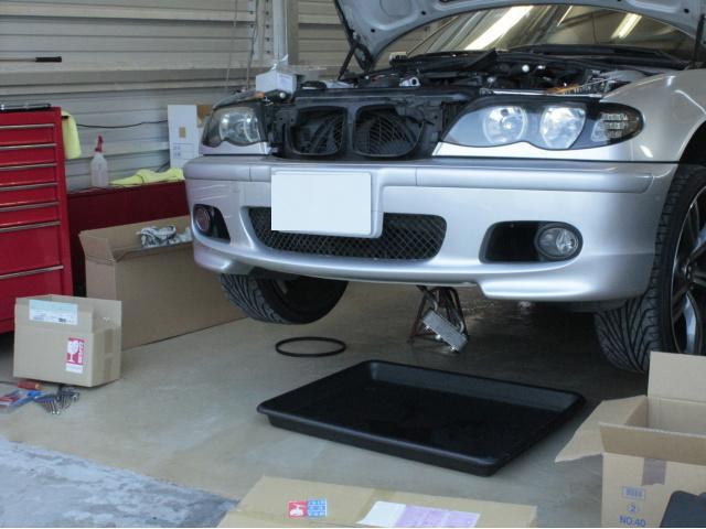 BMW専門店のノウハウで的確なメンテナンス・修理をご提供いたします。