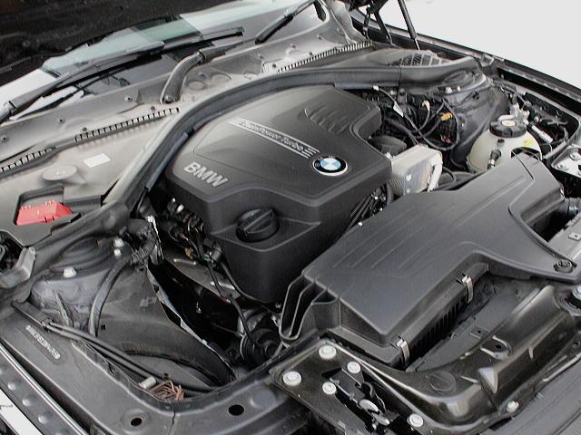 4気筒ガソリンターボエンジンは、低燃費達成車ですが、モード切替でハイパワーエンジンにも早変りします。