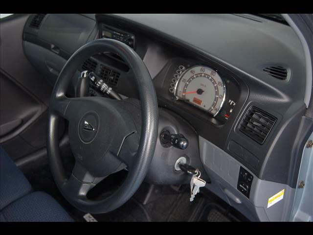 ダイハツ ムーヴ L 4WD エアバック キーレス