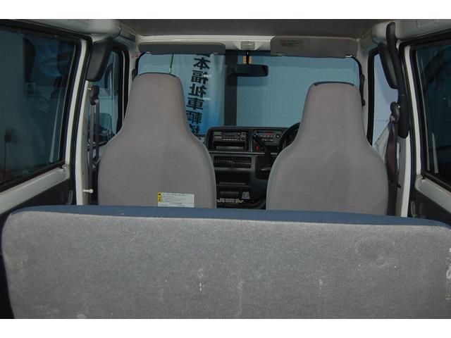 スバル サンバーバン トランスポーター 4WD キーレスエントリー付