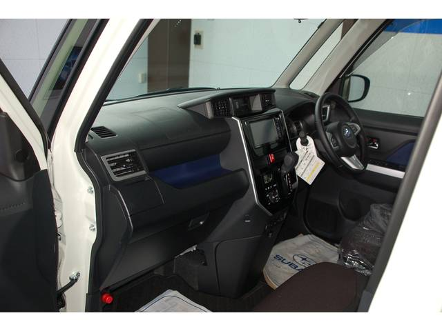 カスタムR スマートアシスト 4WD(11枚目)