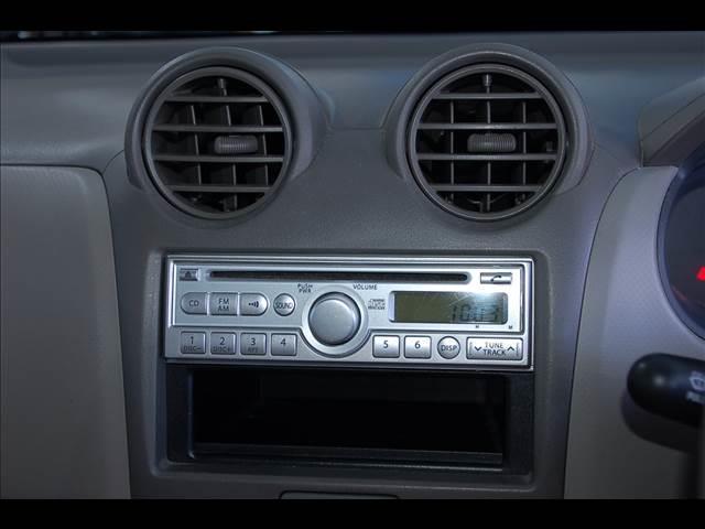 日産 ピノ G 5速ミッション 2WD