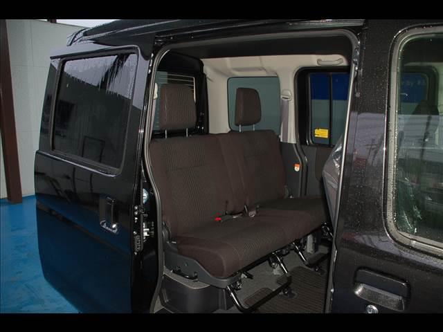 カスタムターボRS 4WD(18枚目)