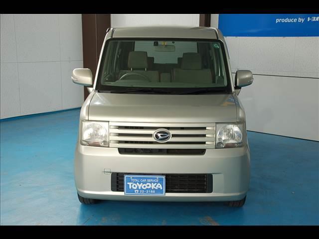 L  2WD キーレス CDプレーヤー 電動パワーシート(2枚目)