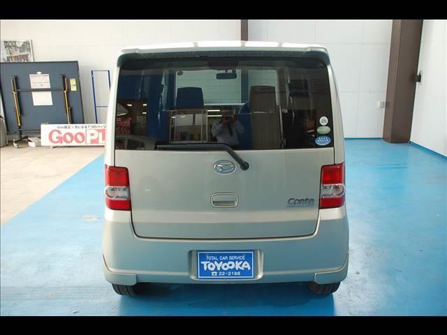 L  2WD キーレス CDプレーヤー 電動パワーシート(6枚目)