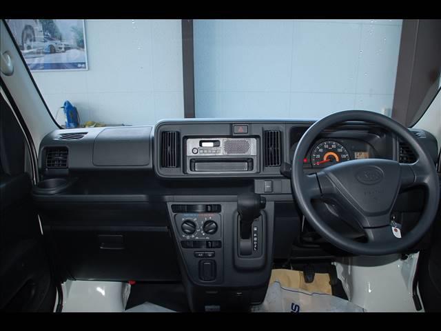 VB 4WD 5MT 車検33年2月 届出済未使用車(14枚目)
